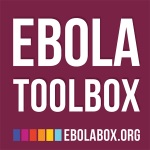 Ebola Management and Treatment toolbox