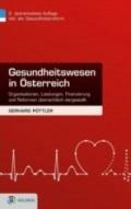 Gesundheitswesen in Österreich