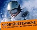 Sportaerztewoche Salzburg 2014