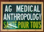 Medical anthropology medizinethnologi