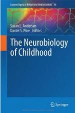 Childhood Neurobiology