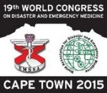 19th WCDEm South Aftrica