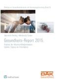 Gesundheits Report 2015