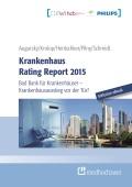 Krankenhaus Rating Report 2015