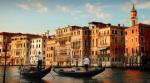 Schmerz von Kopf bis Fuss Venedig 2015