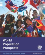 World Population Prospects: The 2015 Revision