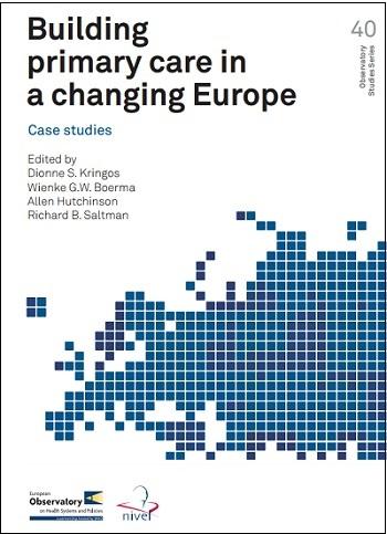 changing Europe