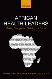 African Health Leaders