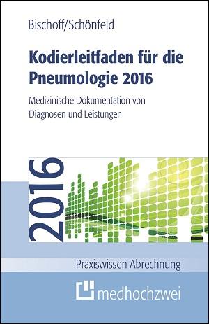 Kodierleitfaden Pneumologie