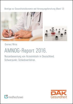 AMNOG Report