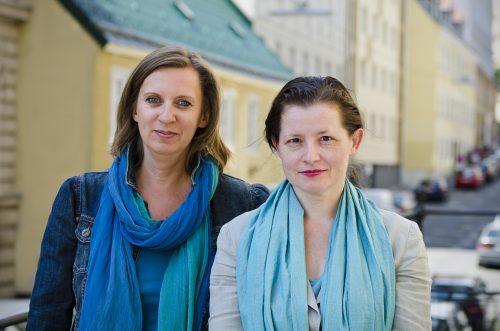Mag. Dr. Sonja Novak-Zezula and Mag. Dr. Ursula Trummer, Msc., Center for Health and Migration, Vienna, Austria.
