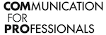 Communication for Professionals logo
