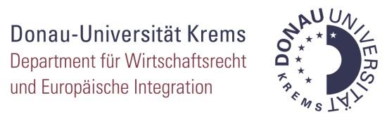 Donau-Universität-Krems-Department-Wirtschaftsrecht-Europaeische-Integration500x183
