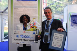 European Health Forum Gastein Award 2014
