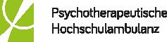 Psychotherapeutische-Hochschulambulanz-Heidelberg-Logo