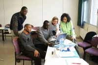 International Health Short Course in Heidelberg
