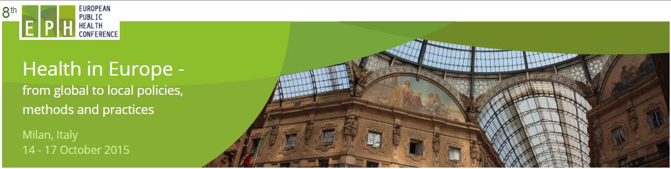8th-European-Public-Health-Conference
