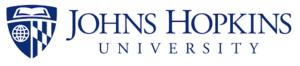 John_Hopkins_University_banner