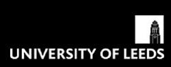 Leeds_University logo_white