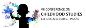 conference on childhood studies