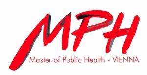 logo master public health
